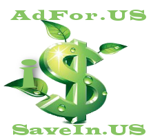 Save In Us- Time / Money / Peace of Mind
